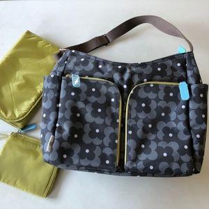 1f057e4b7934 Orla Kiely Target Bags - Orla Kiely for Target Diaper Bag